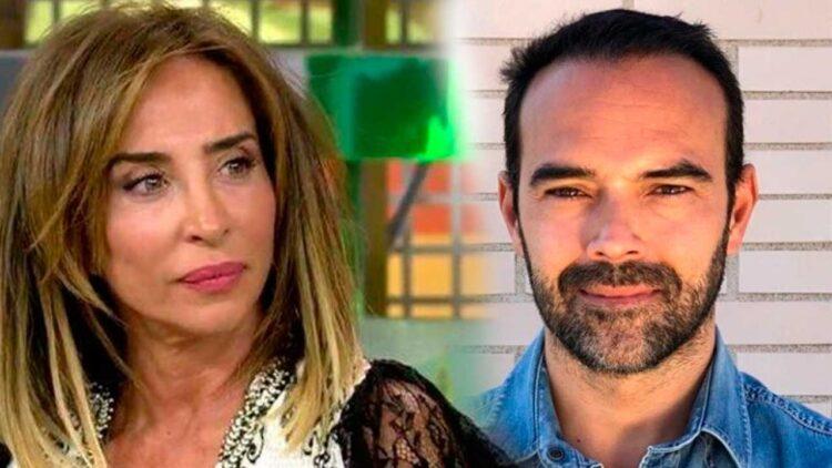 Ricardo Rodríguez marido de María Patiño