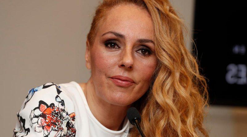 Rocío Carrasco ya no se habla con nadie de su familia. Sólo le quedaba ella