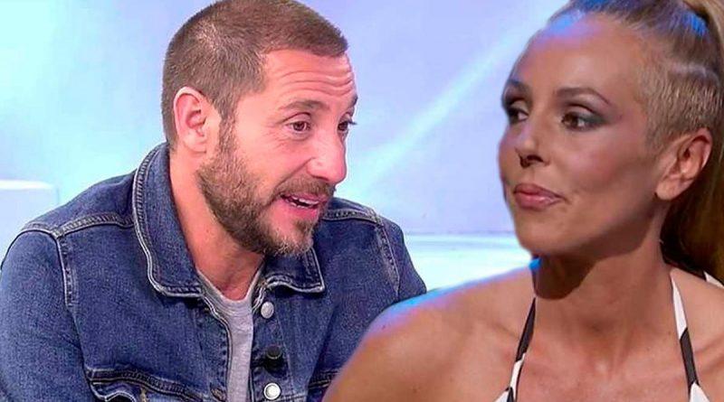 Antonio David Flores destroza a Rocío Carrasco en directo
