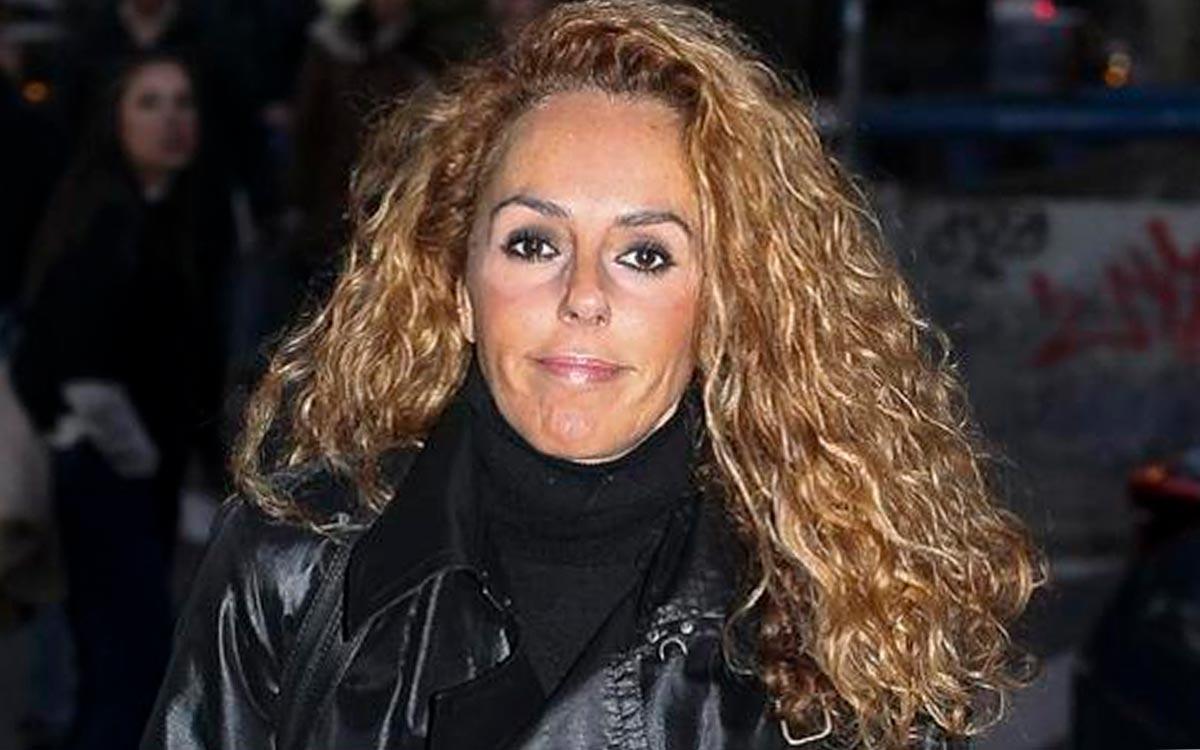 Deuda millonaria. Rocío Carrasco pone en peligro el legado de Rocío Jurado