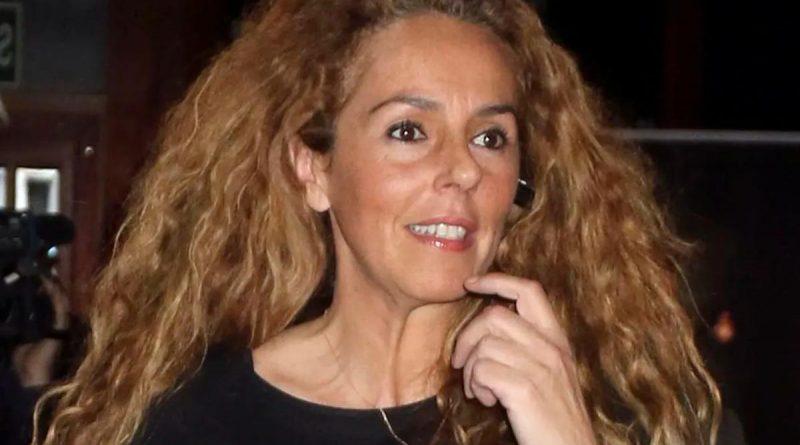 """""""Aislada y sin contacto"""". Se confirma lo peor sobre Fidel Albiac y Rocío Carrasco"""