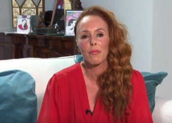 Rocío Carrasco quiso intervenir en el último episodio sobre su docuserie