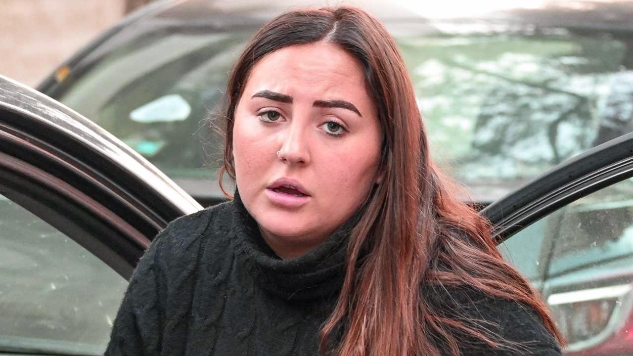 Rocío Flores estalla como nunca para defender a su familia