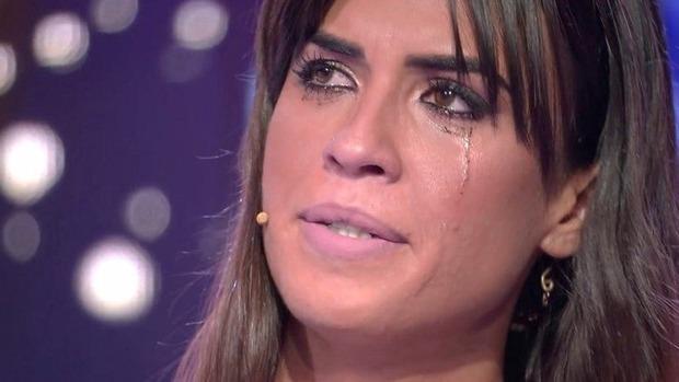 sofia suescun llorando