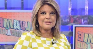 Terelu Campos se cansa y cuenta la verdad del hijo de Rocío Carrasco