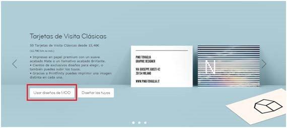 cb2c841c8229b Cómo Hacer Tarjetas de Visita Online en 3 Pasos