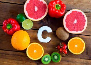 Usos y propiedades de la vitamina C