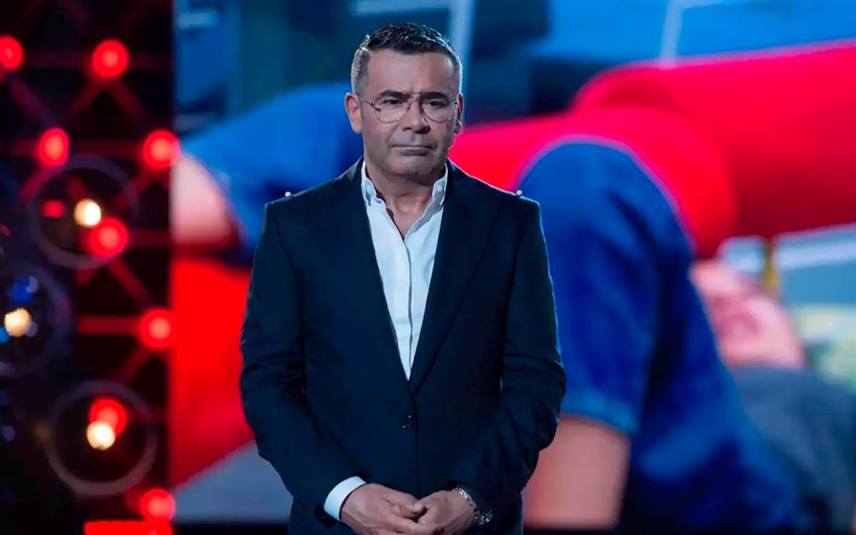 """La dura confesión de Jorge Javier Vázquez que descolocó a toda España. """"No es fácil trabajar así"""""""