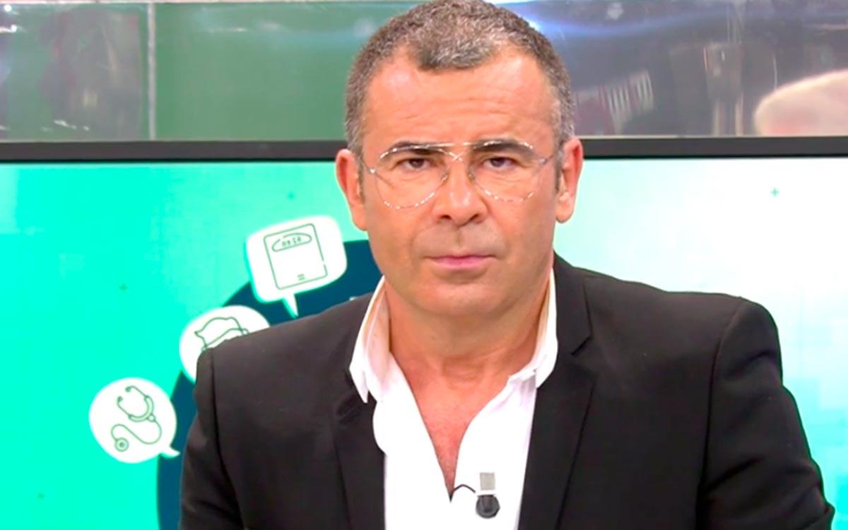 """Destrozan a Jorge Javier Vázquez en directo. """"Pareces un indigente"""""""