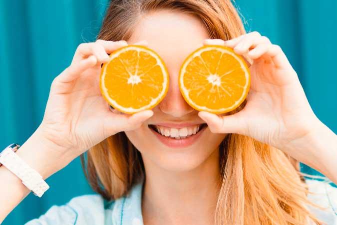 ventajas de la vitamina C