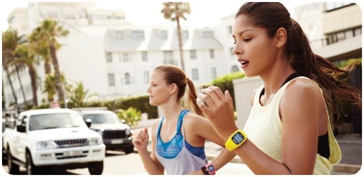 ventajas y desventajas reloj deportivo de mujer